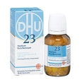 DHU Biochemie 23 Natrium bicarbonicum D6