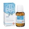 DHU Biochemie 24 Arsenum jodatum D6