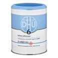 DHU Biochemie 6 Kalium sulfuricum D3