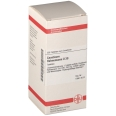 DHU Causticum Hahnemanni D30 Tabletten
