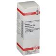 DHU Kalium carbonicum D4 Dilution