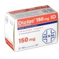 Diclac 150 Id Retardtabletten