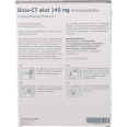 Diclo-CT akut 140 mg Schmerzpflaster