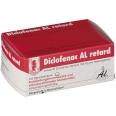 Diclofenac Al Retardtabletten