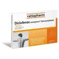 Diclofenac-ratiopharm® Schmerzpflaster 140 mg