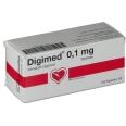 Digimed 0,1 Tabletten