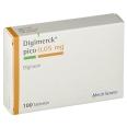 Digimerck pico 0,05 Tabletten