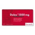 Dolex® 1500 mg