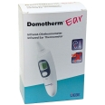Domotherm® Ear Digitales Infrarot Ohr-Thermometer