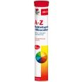 Doppelherz® aktiv A-Z Multivitamin + Mineralien Brausetabletten