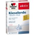Doppelherz® aktiv Kieselerde + Biotin + Zink Tabletten