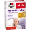 Doppelherz® aktiv Meno Rotklee + Nachtkerzenöl + Biotin