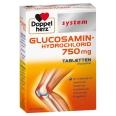 Doppelherz® system GLUCOSAMIN-HYDROCHLORID 750 mg