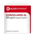 DORZOLAMID AL 20 mg/ml