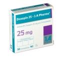 Doxepin 25 1a Pharma Filmtabletten