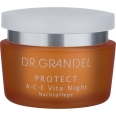 Dr. Grandel PROTECT ACE Vita Night