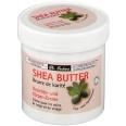 Dr. Sacher´s SHEA BUTTER Gesichts- und Körper-Creme