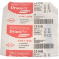 DracoPor Waterproof Wundverband steril 8 x 10cm