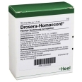 Drosera-Homaccord® Ampullen
