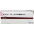 DYNORM 1,0 Filmtabletten