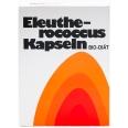 Eleutherococcus-Kapseln BIO-DIÄT