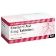 Enalapril AbZ 5 mg Tabletten