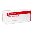 Enalapril Al 20 Tabletten