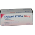 Enalapril Stada 10 mg Tabletten