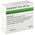 Encephabol® forte 200