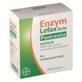 Enzym Lefax® forte Pankreat. Kapseln