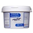 EQUUS Kieselgur für Pferde