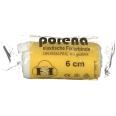 ERENA® Porena elastische Fixierbinde in Cello 6 cm x 4 m