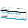 Escitalopram Mylan 20 mg Filmtabletten