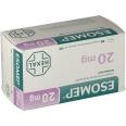 ESOMEP 20 mg magensaftr.Hartkapseln