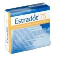 ESTRADOT 75µg/24 Std. transdermale Pflaster