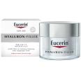 Eucerin® HYALURON-FILLER Tagespflege für trockene Haut + eine Ampulle HYALURON-FILLER Serum Konzentrat GRATIS