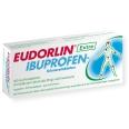 EUDORLIN® Extra Ibuprofen Schmerztabletten