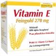 FEINGOLD Vitamin E Feingold 270 mg