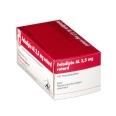 Felodipin Al 2,5 mg Retardtabletten