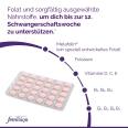 Femibion® 1 Frühschwangerschaft ohne Jod 60 Tage