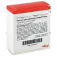 Ferrum phosphoricum-Injeel® forte Ampullen