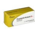 FINASTERID Actavis 5 mg Filmtabletten