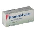 FINASTERID STADA 1 mg
