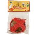 Fitness Foodball Rojo Ziervögel
