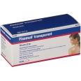 Fixomull® transparent Pflaster 2 m x 10 cm
