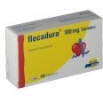 Flecadura 100 mg Tabletten