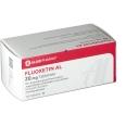 Fluoxetin Al 20 mg Tabletten