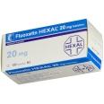 Fluoxetin HEXAL® 20 mg Tabletten