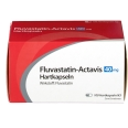 FLUVASTATIN Actavis 40 mg