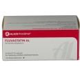 Fluvastatin AL 80 mg Retardtabletten